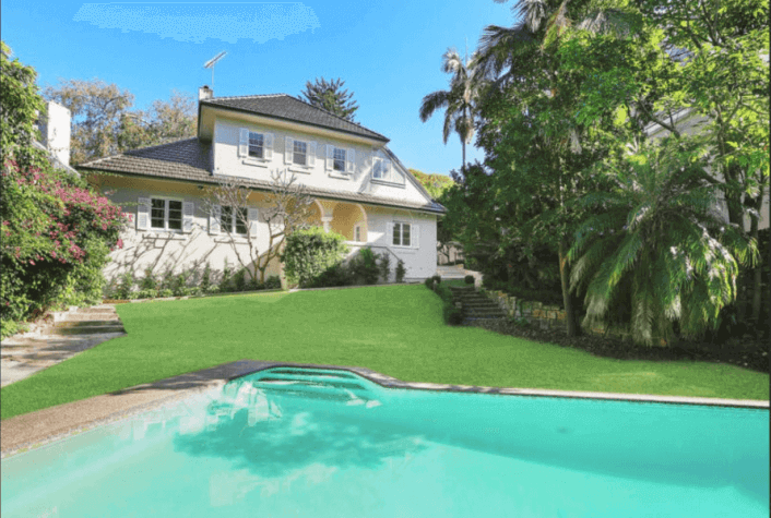 Greenoaks Ave House and Pool Property